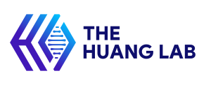 the Huang lab